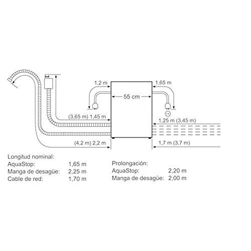 Balay 3VK301BC manual instrucciones